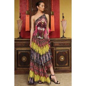 📸🆕 Parides aso RHOBH ღ 3 Way Silk Maxi Dress ღ